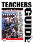The Mystery on the Freedom Trail Teacher's Guide Read Online