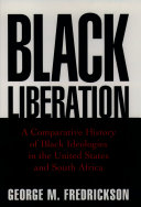 Black Liberation Pdf/ePub eBook