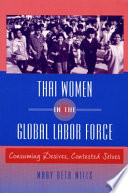 Thai Women In The Global Labor Force