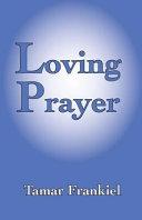 Loving Prayer