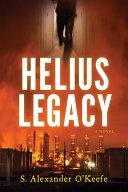 Helius Legacy Pdf/ePub eBook