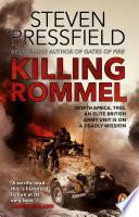 Killing Rommel Book