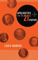 Apologetics for the Twenty-first Century