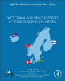 Nutritional and Health Aspects of Food in Nordic Countries Book