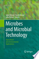Microbes And Microbial Technology Book PDF