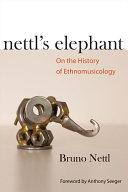 Pdf Nettl's Elephant Telecharger