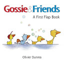 Gossie   Friends Book