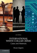 International White Collar Crime