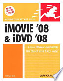iMovie 08 and iDVD 08 for Mac OS X