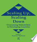 Scaling Up Scaling Down PDF