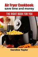 The Air Fryer Cookbook Book PDF