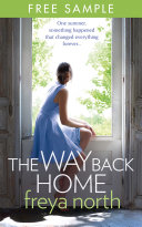The Way Back Home: free sampler