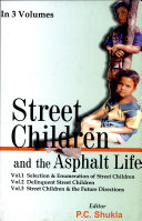 Street Children and the Asphalt Life  Street children and the future direction