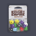 Edge of the Empire Roleplay Dice