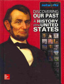 Discovering Our Past  A History of the United States  Student Edition Book PDF