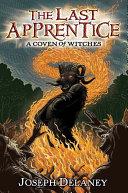 The Last Apprentice: A Coven of Witches Pdf/ePub eBook