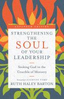 Strengthening the Soul of Your Leadership Pdf/ePub eBook