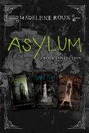 Pdf Asylum 3-Book Collection