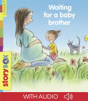 Waiting for a Baby Brother Pdf/ePub eBook