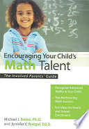 Encouraging Your Child's Math Talent