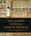 The Ancient Egyptian Book of the Dead [Pdf/ePub] eBook