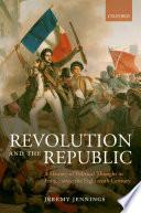 Revolution and the Republic