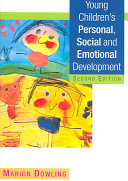 Young Children s Personal  Social and Emotional Development
