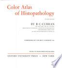 Color Atlas of Histopathology