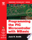 Programming The Pic Microcontroller With Mbasic Book PDF