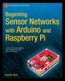 Beginning Sensor Networks with Arduino and Raspberry Pi - Seite 10