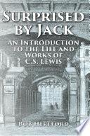 Surprised by Jack Book PDF