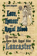 Pdf Love, Honour and Royal Blood Telecharger