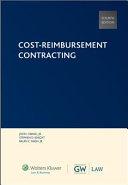 Cost-Reimbursement Contracting