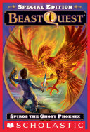 Beast Quest Special Edition  1  Spiros the Ghost Phoenix