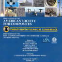 Proceedings of the American Society for Composites 2014 Twenty ninth Technical Conference on Composite Materials