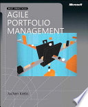 Agile Portfolio Management Book PDF