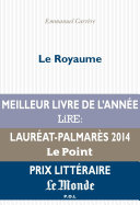 Le Royaume Pdf/ePub eBook