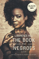 The Book of Negroes  A Novel  Movie Tie in Edition   Movie Tie in Editions