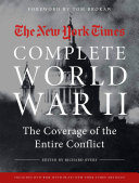 NEW YORK TIMES COMPLETE WORLD WAR II