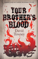 Your Brother's Blood ebook