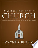 Making Sense of the Church