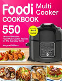 Foodi Multi-Cooker Cookbook