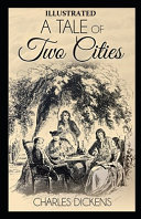 A Tale of Two Cities Illustrated by  Hablot Knight Browne  Phiz