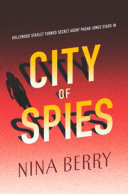 City Of Spies  Pagan Jones  Book 2