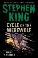 Cycle of the Werewolf Pdf/ePub eBook
