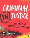 link to Criminal (in)justice : a critical introduction in the TCC library catalog