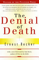 The Denial of Death