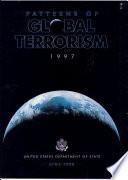 Patterns Of Global Terrorism 1997 Book PDF