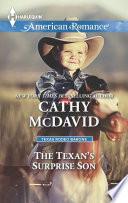 The Texan s Surprise Son Book PDF