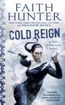 Cold Reign Book